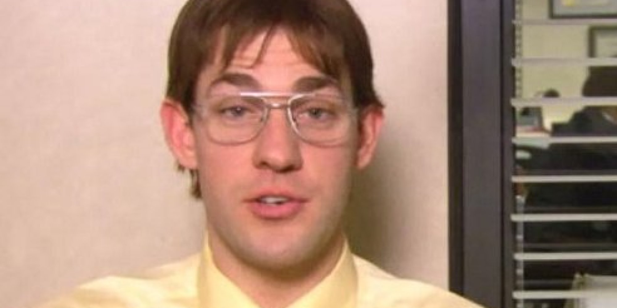 The 10 Best Pranks Jim Pulled On Dwight In The Office - Imag