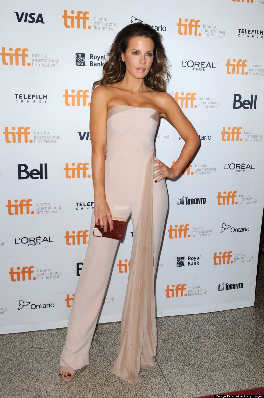Kate Beckinsale TIFF 2014 Actress Has The Face Of An Angel