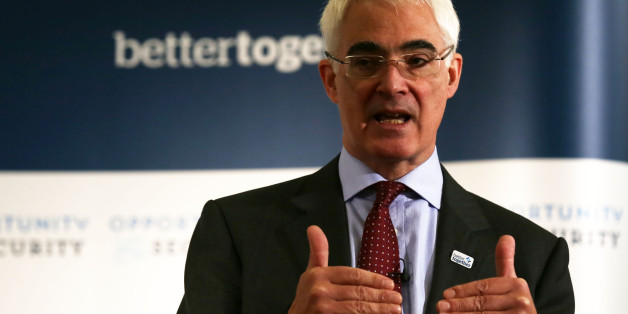Alistair Darling, the leader of the pro-union Better Together campaign launched a further attack on the Scottish Government's white paper, which sets out its vision for independence, criticising the Nationalists' proposals on a range of issues including currency, universities, and debt and borrowing, during an audience of young voters in Edinburgh.