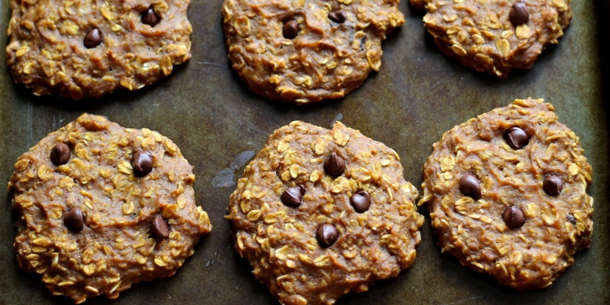22 Cookies That Are Totally OK To Eat For Breakfast | HuffPost | 2000 x 1000 jpeg 483kB