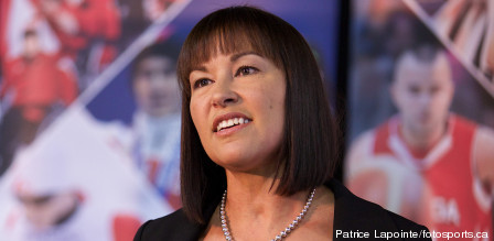 chantal petitclerc