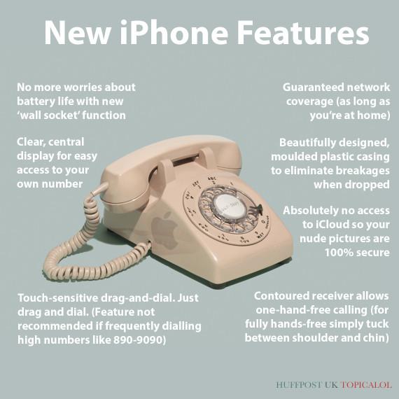 iphone 6 spoof