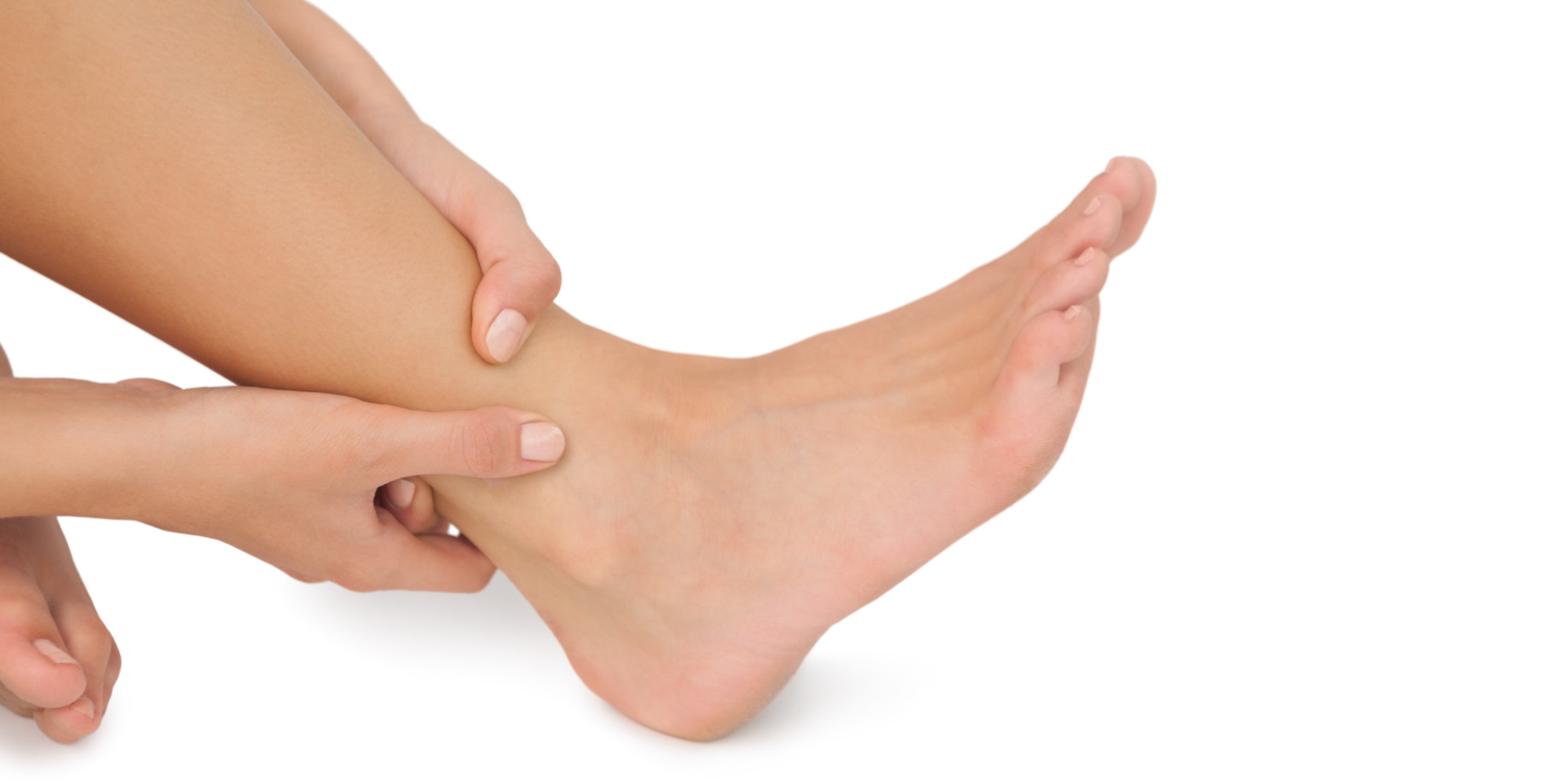 3k In Miles >> 7 Habits That Wreck Your Feet | HuffPost