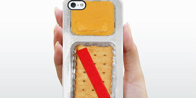 10 iPhone Cases For The Food Obsessed