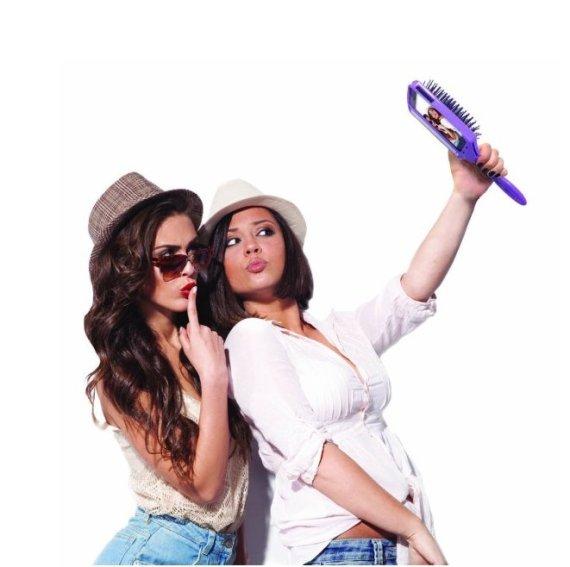 selfie brush