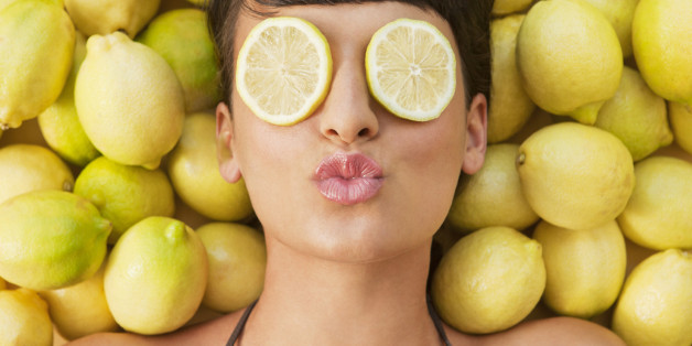 5 Fabulous Fruits For Gorgeous Skin