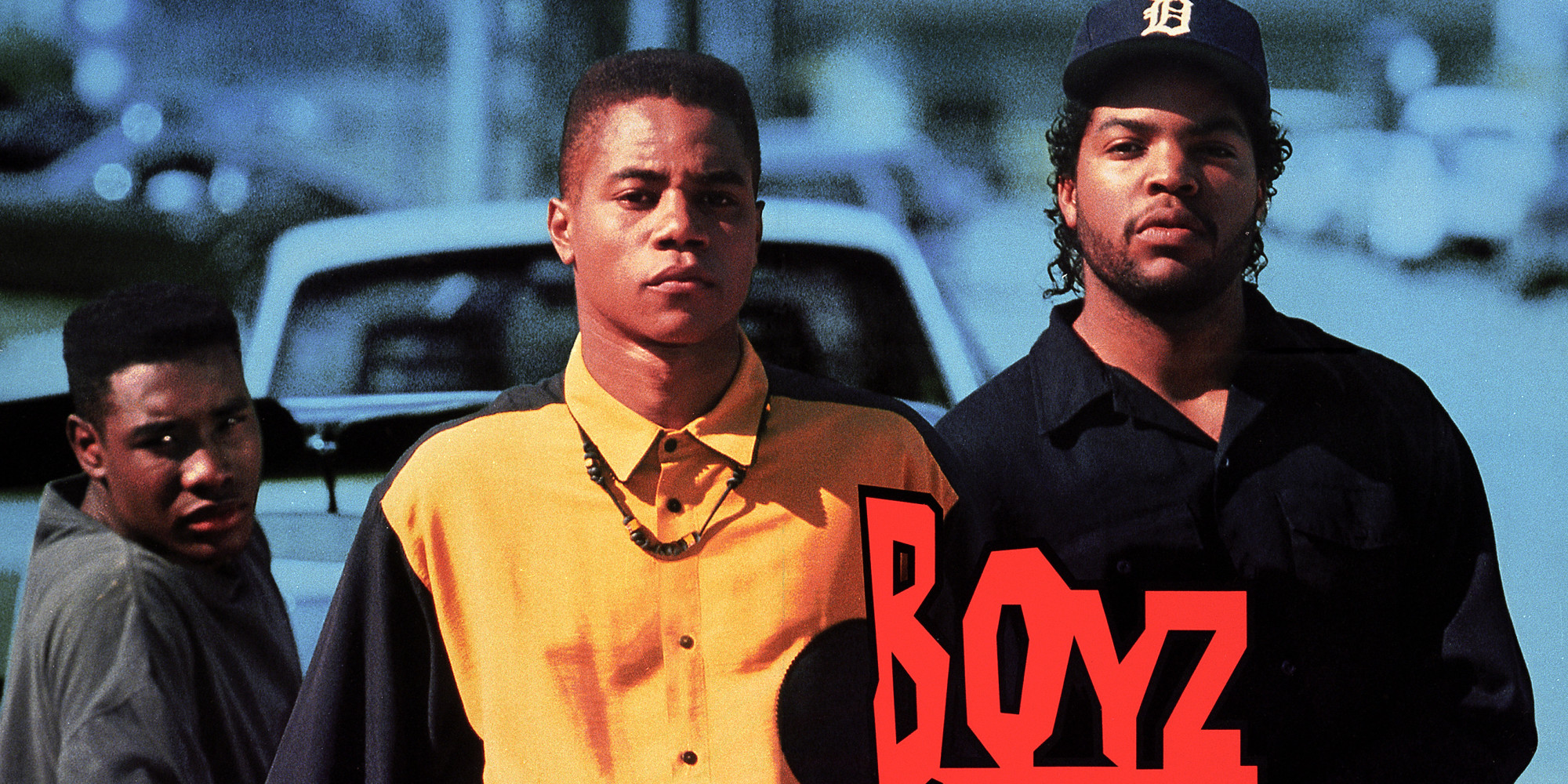 response to boyz n the hood N the hood (1991), which was released two years before menace ii society (1993 )  menace is a direct response to, boyz n the hood, the hughes brothers.