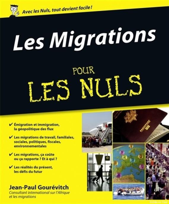 migrations pour les nuls