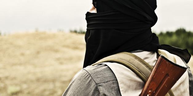 Diese eine Gefahr ist noch schlimmer als Terrorismus, warnen Experten