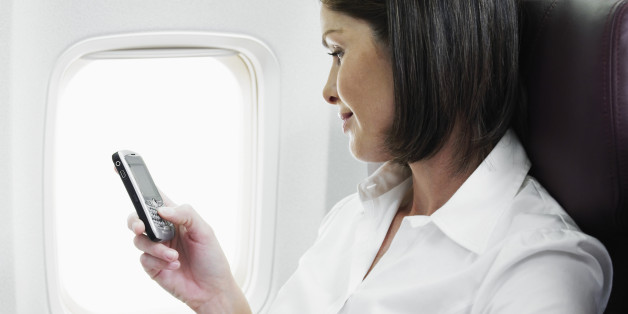 How Technology Can Ease the Stress of Holiday Travel