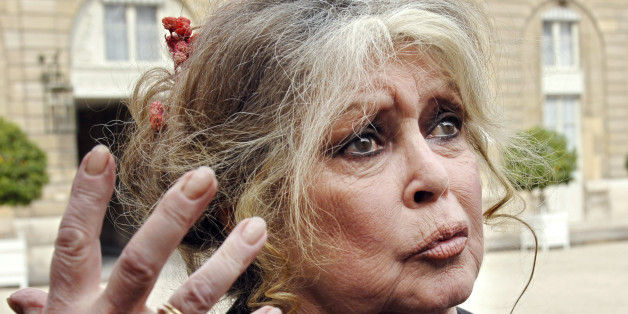 """Stop à l'Aïd el Kebir humain"": Brigitte Bardot se lâche sur Twitter après les attentats"