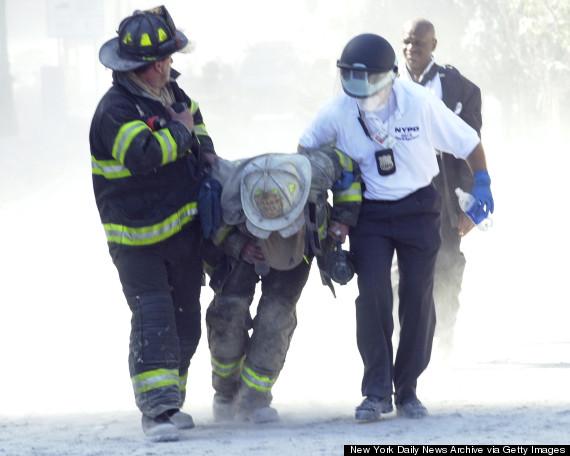 new york firefighter september 11th