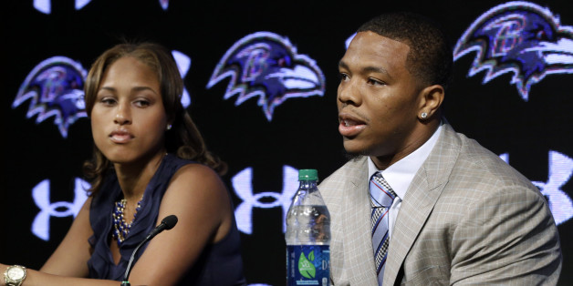Janay Palmer Reacts To Offensive Ray Rice Halloween Costume