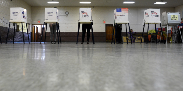 Coalition Of 50 Hispanic Groups Aims To 'Deliver Record Latino Turnout' For Midterms