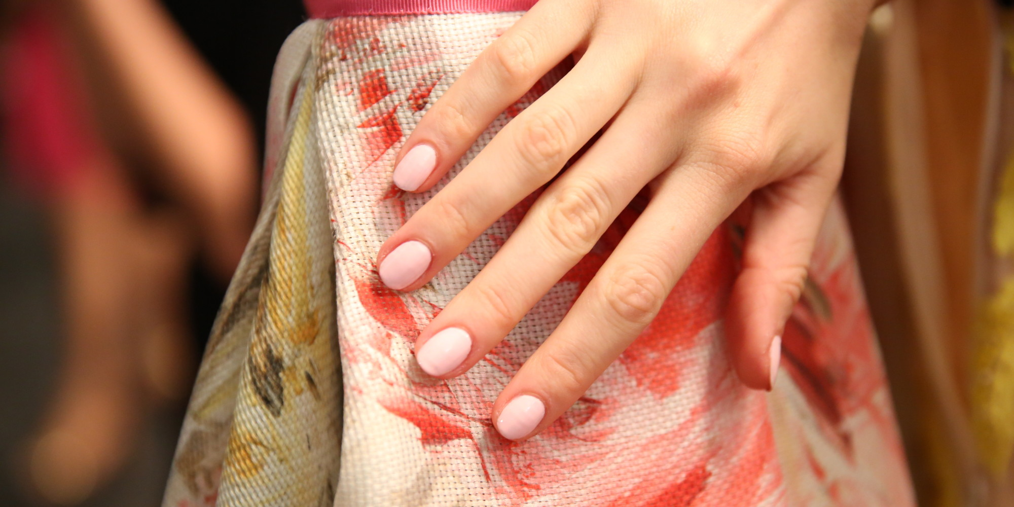 The Nail Polishes Everyone Will Be Wearing Next Spring | HuffPost