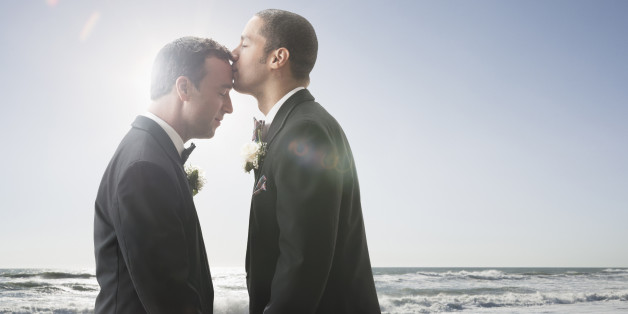 Progressive Evangelicals Launch Campaign To Expand Christian Support For Same-Sex Marriage