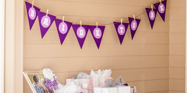 If You Pay For The Bridal Shower Do Still Have To A Wedding Gift