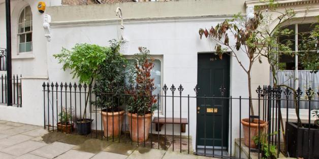 the worlds smallest house comes with a big price tag huffpost - Smallest House In The World 2014