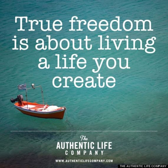 the authentic life company