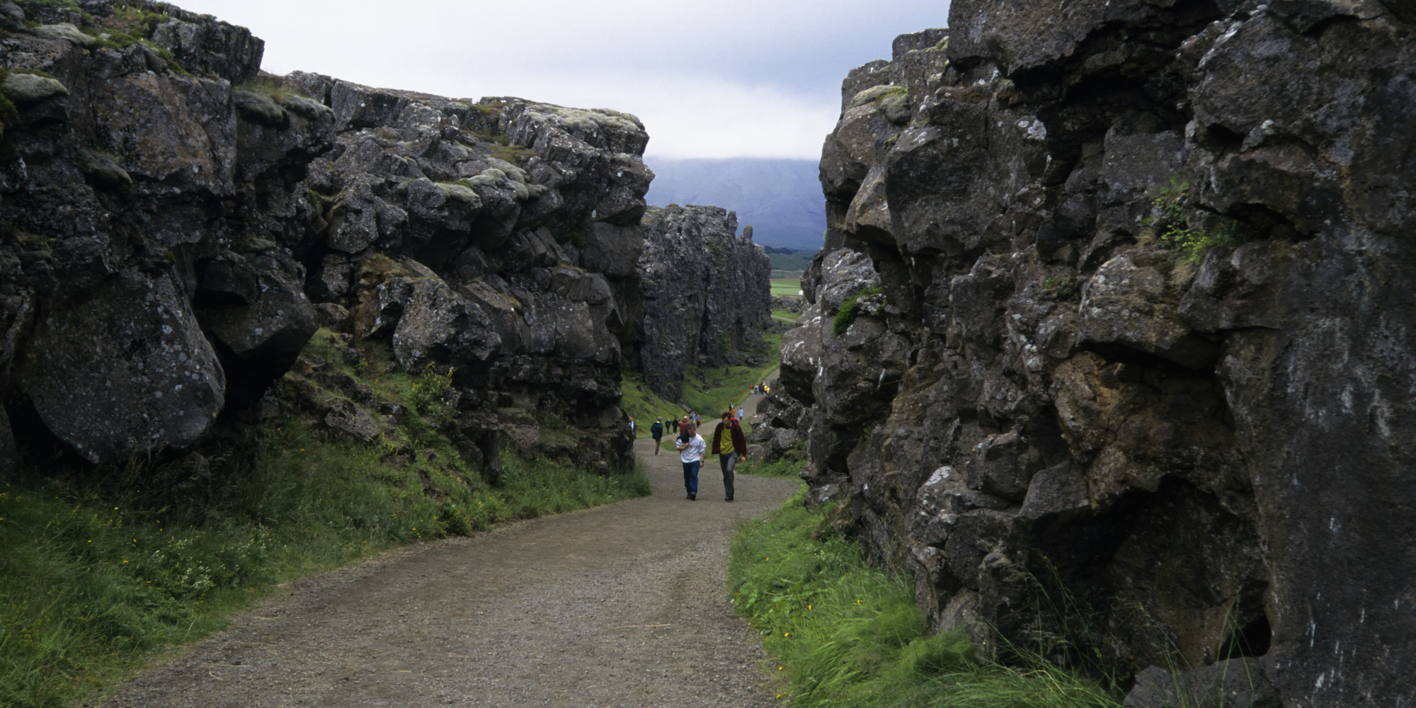 Tectonic Plates Iceland Tour