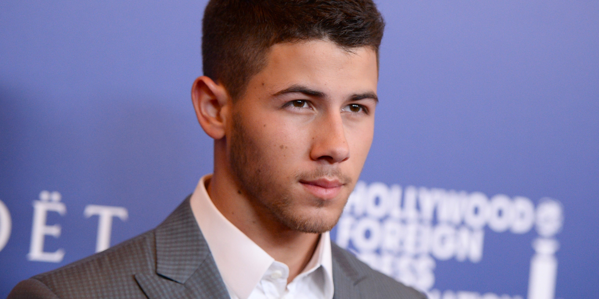 Nick Jonas Actor Jumanji Welcome to the Jungle Nick Jonas is best known as one of the Jonas Brothers a band formed with he and his brothers Kevin and Joe