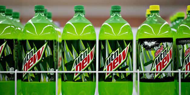 why mountain dew has no reason to fear the return of surge huffpost