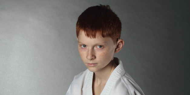 3 Ways Martial Arts Helps Bully-Proofs Your Child