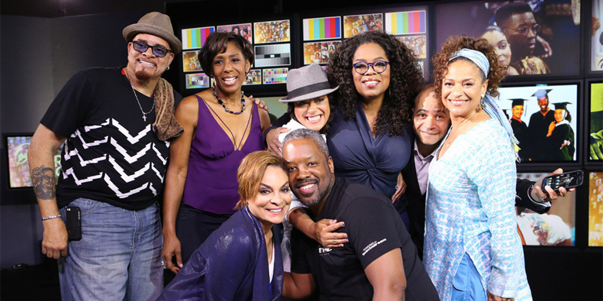 a different world cast reflects on shows legacy 20