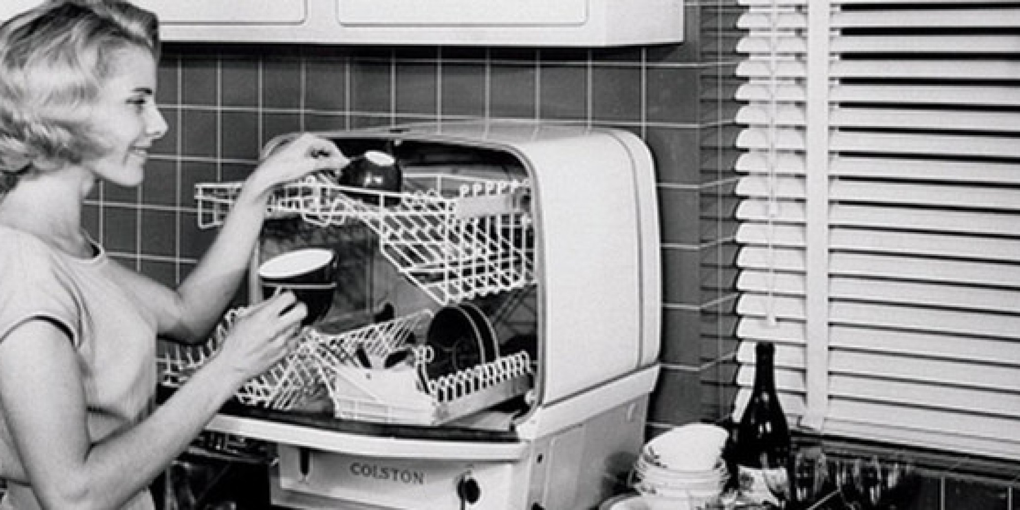 13 fascinating facts that will change the way you perceive your dishwasher huffpost