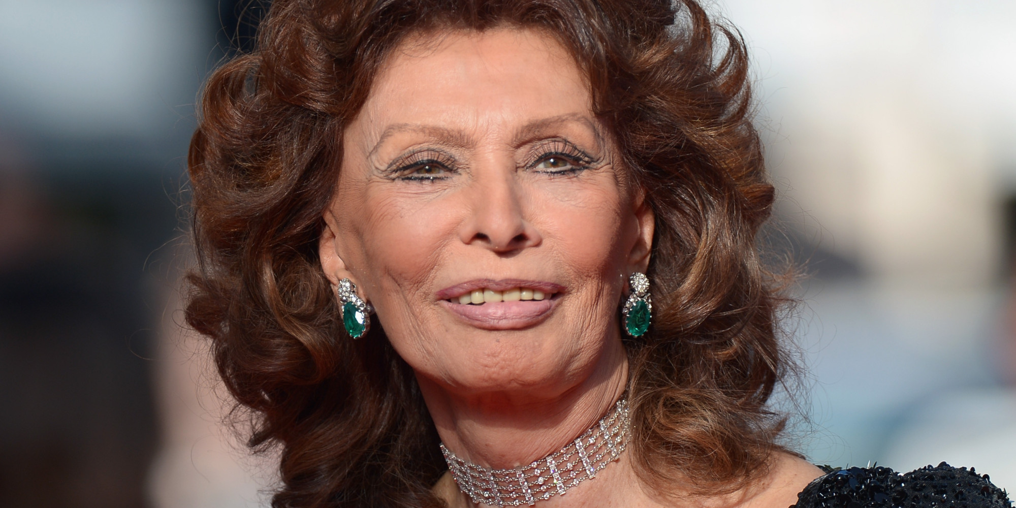 Happy 80th Birthday Sophia Loren! The Sexy Star's Greatest ...