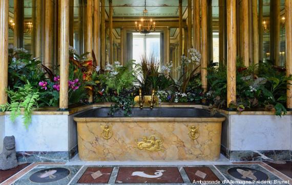 beauharnais salle de bains