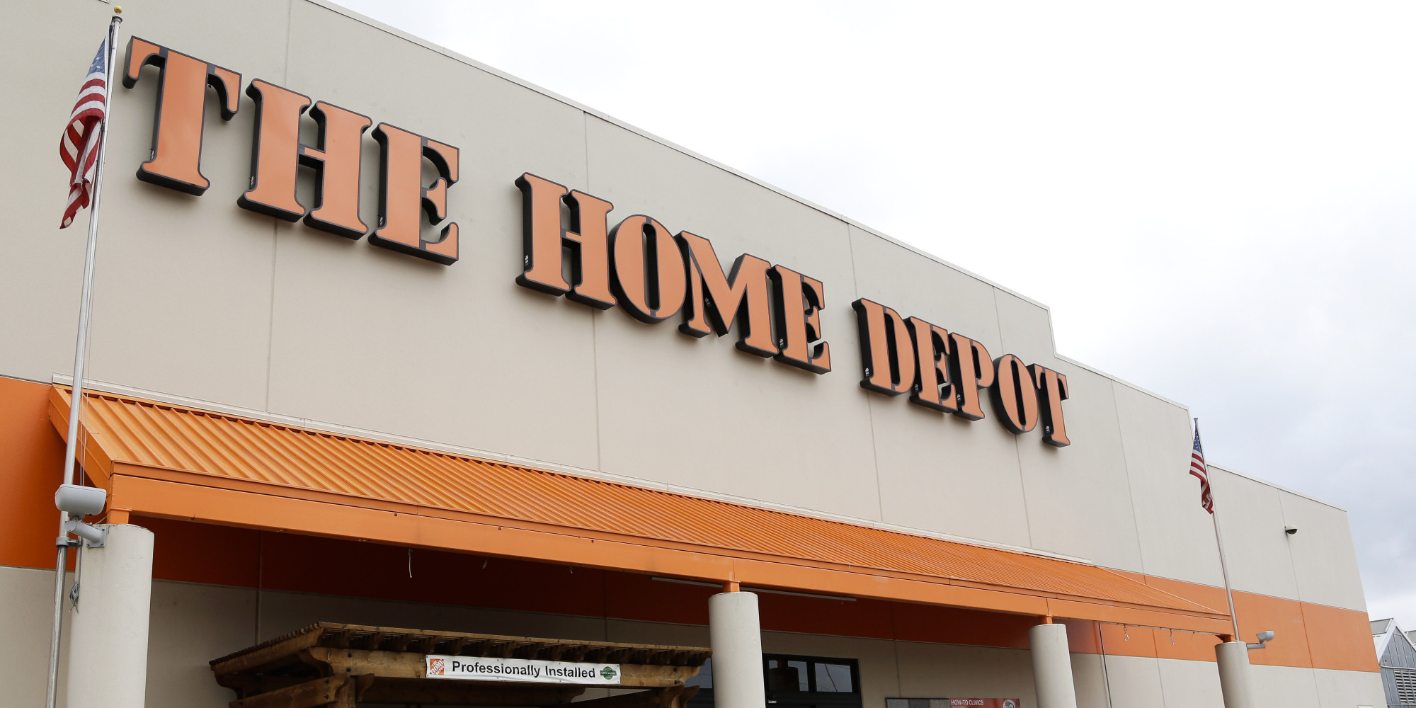 Home Depot Admits Million Payment Cards At Risk After Cyber