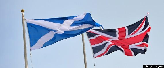 london scotland