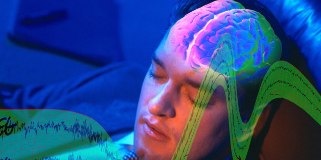 How Your Brain Actually Makes Decisions While You Sleep