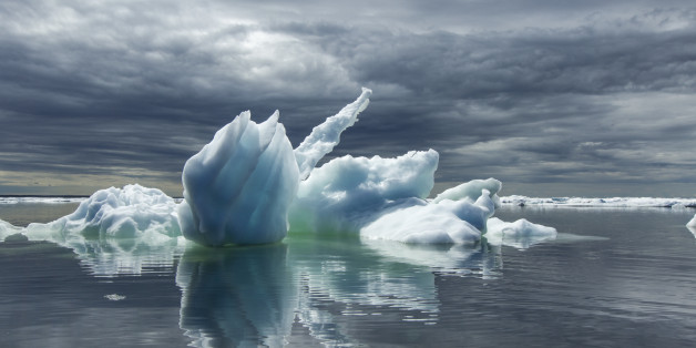 The Warming of the Global Ocean Is Subtle and Alarming