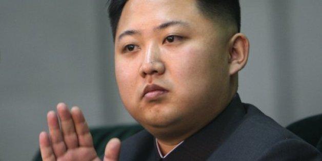Kim Jong-Un seen on October 9, 2010