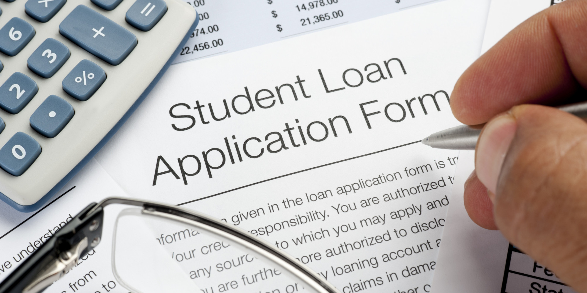 Student Loan Business Declares War on Borrowers | HuffPost on staff loan application form, printable loan application form, student employment application form, student loan brochure, student loan statement of account, sba loan application form, student loan costs, loan deferment form, student loan documents, payday loan application form, student loan payment, student loan interest form, student loan promissory note form, student studying in classroom, student loan repayment form, installment loan application form, student loan essay, car loan application form, student loan services, student loan request form,