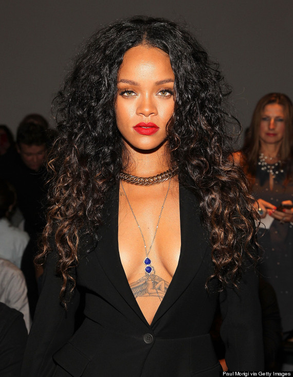 Think, that Rihanna nude scandal pictures