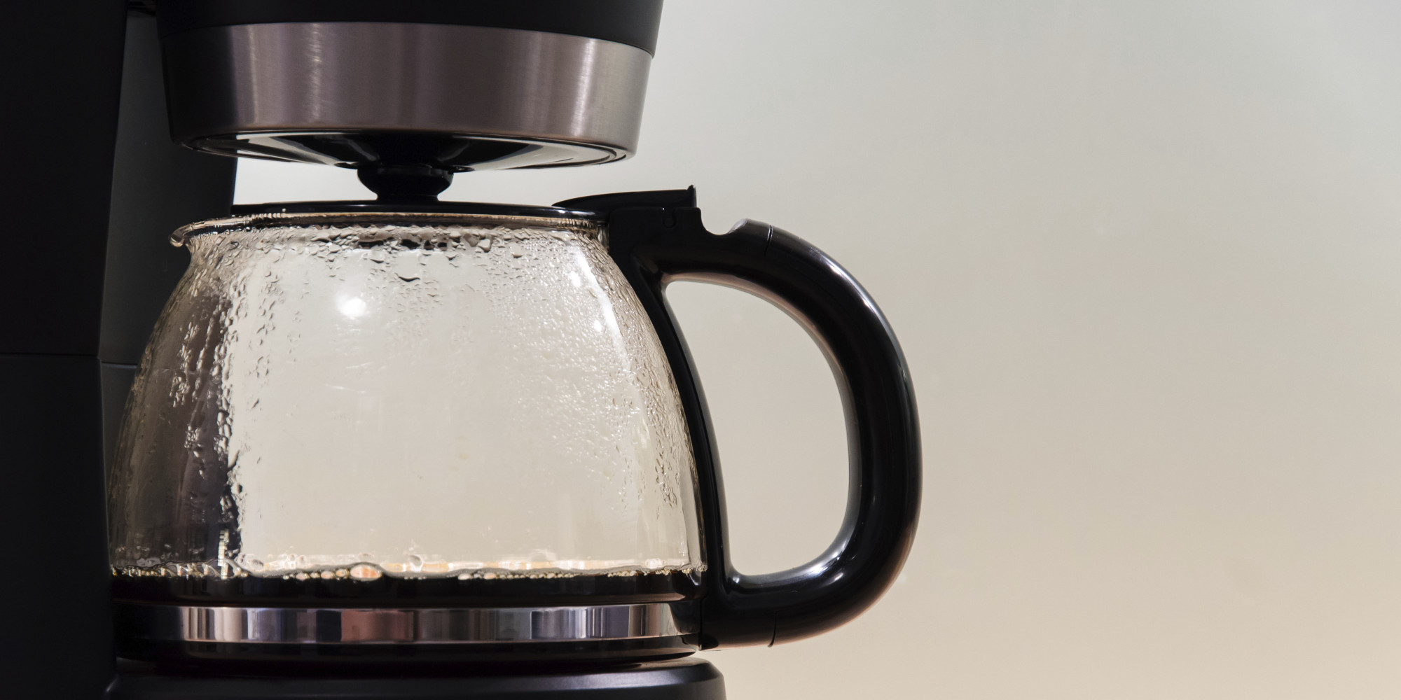 Your Coffee Maker Is Full Mold Here s How To Clean It