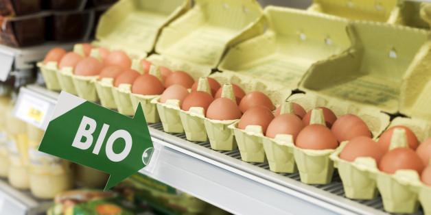 11 überraschende Wahrheiten über Bio-Lebensmittel