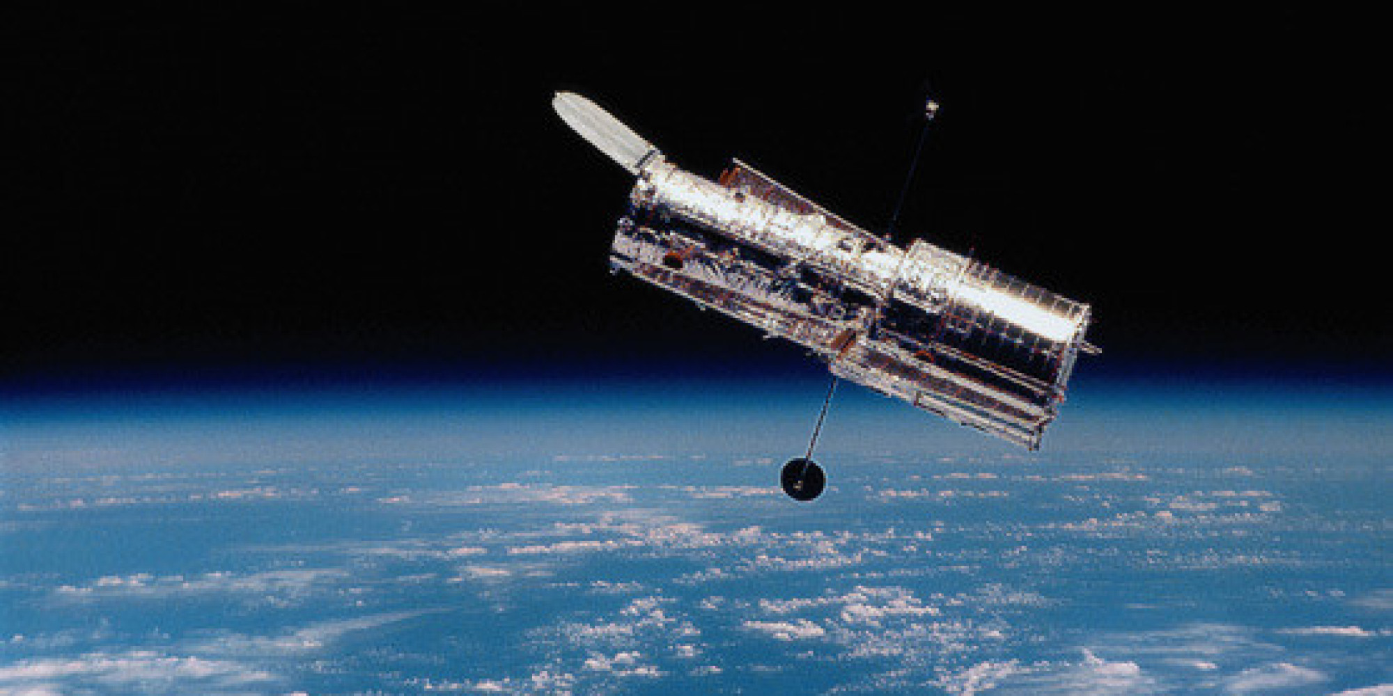 an analysis of the hubble space telescope Report on the hubble space telescope report on the hubble space telescope 11 november 2016 law telescope was created by crow testament analysis.