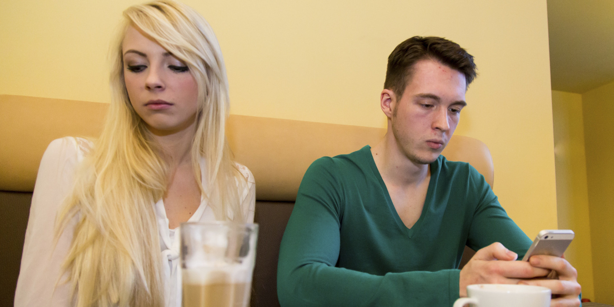 Is Your Small Business Website Like a Bad First Date? | HuffPost