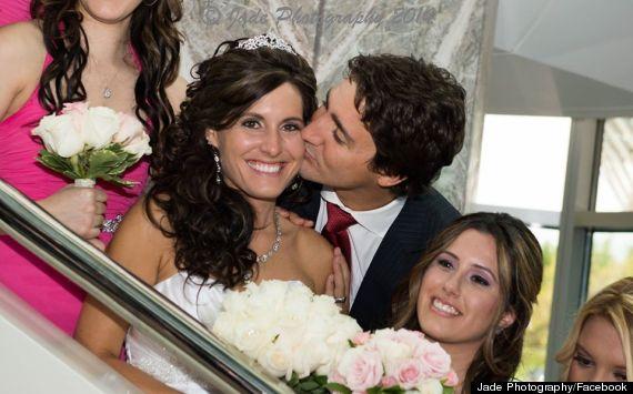 trudeau wedding 1
