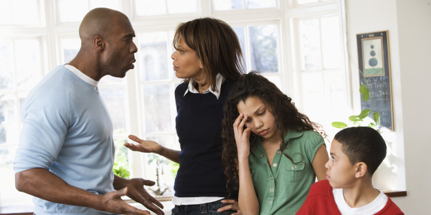 Single parent money issues and dating 2