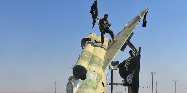 How ISIS Is Using Us to Get What It Wants