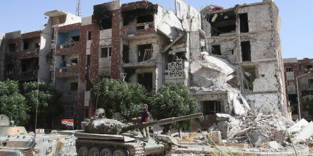 Assad Unlikely to Compromise for US Coalition