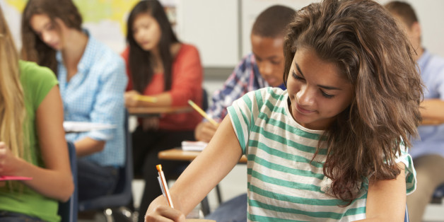 Common Core Can Help English Learners In California, New Study Says