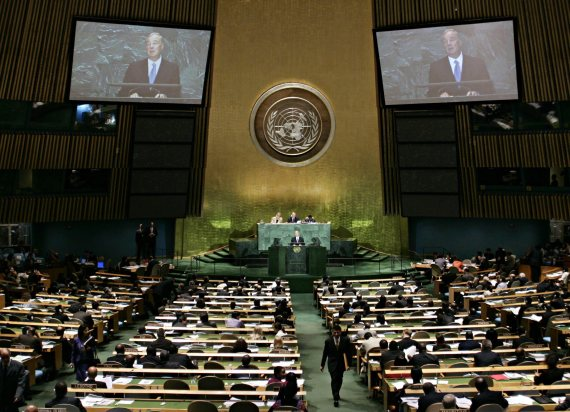 paul martin united nations 2005
