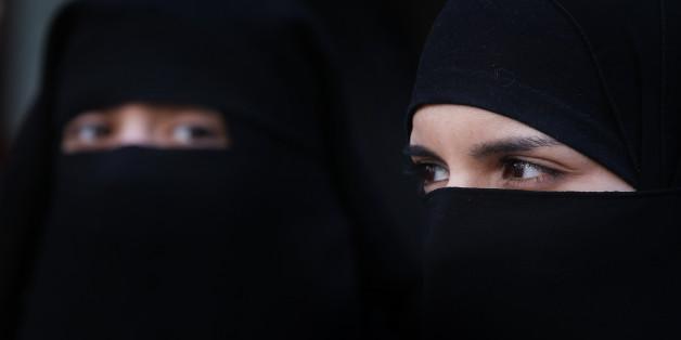 Der Islam wird für viele Deutsche zum Feindbild