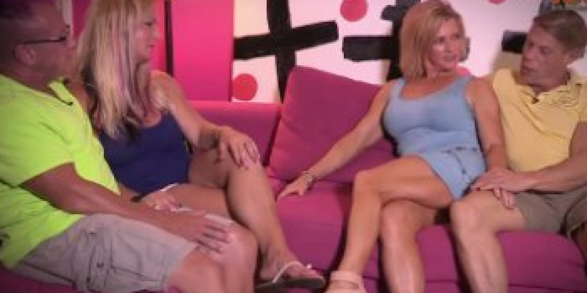 free mom teaching daughter fuck